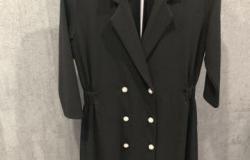 Платье пиджак 48 в Казани - объявление №617660