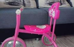 Трехколесный велосипед в Саянске - объявление №617692