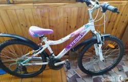 Велосипед подростковый в Смоленске - объявление №617694