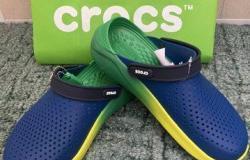 Crocs literide в Симферополе - объявление №617710