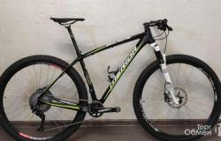 Велосипед Merida Big Nine Carbon XO размер L, 29