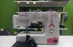 Швейная машина janome 331 в Полысаево - объявление №617736