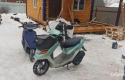 Скутер Honda dio Cesta в Красноярске - объявление №617751