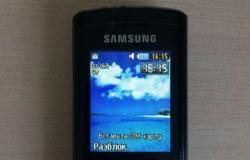 Телефон Samsung слайдер в Самаре - объявление №617786