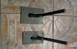 Кронштейн для велосипеда на стену в Джанком - объявление №617832