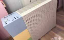 Аппарат для очистки воздуха Therapy Air Zepter, во в Казани - объявление №617834