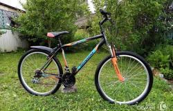 Велосипед Mikado Blitz Evo 26 18 ск в Перми - объявление №617837