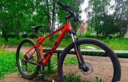 Горный велосипед колеса 29 в Ставрополе - объявление №617879