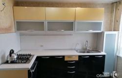 Кухонный гарнитур кухня бу угловой в Кургане - объявление №617880