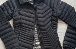Демисезонная куртка Columbia omni-heat в Видном - объявление №617965