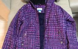 Куртка демисезонная, Columbia, спортивная куртка в Люберцах - объявление №617998