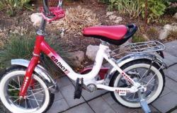 Детский велосипед в Павлово - объявление №618023
