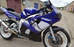 Продам мотоцикл в Рязани - объявление №618064