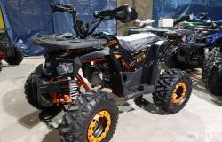 Детский квадроцикл Yacota Fusion 125 Pro 4т кредит в Нижнем Новгороде - объявление №618130