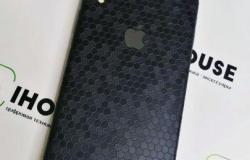 Полиуретановая бронепленка для iPhone в Краснодаре - объявление №618135