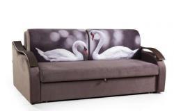 Диван кровать Трио 19 в Ярославле - объявление №618154