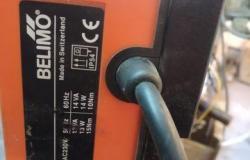 Сервопривод belimo sm220 в Армавире - объявление №618246